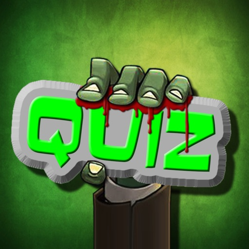 Quiz For Plants vs. Zombies 2
