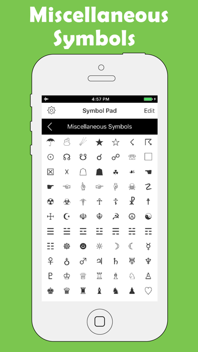 Symbol Keyboard-Character Pad - Revenue & Download estimates