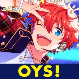 偶像梦幻祭2 OYS! Edition