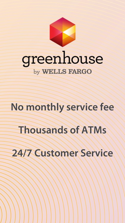 Greenhouse by Wells Fargo screenshot-5