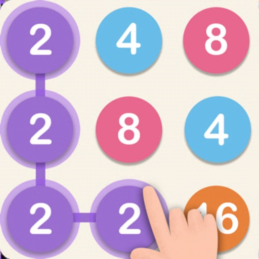 Trigon! : Puzzles Game block