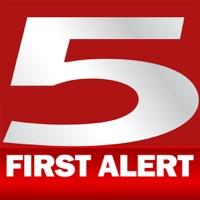 WCSC Live 5 Weather   From Raycom Media Inc   Wqxri apps store