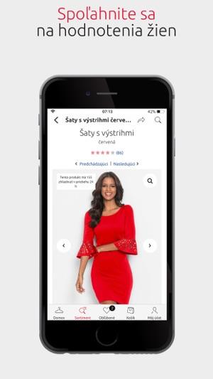 6e38198cf637  bonprix – móda a nakupovanie v App Store