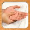 按摩自分を癒す - iPadアプリ