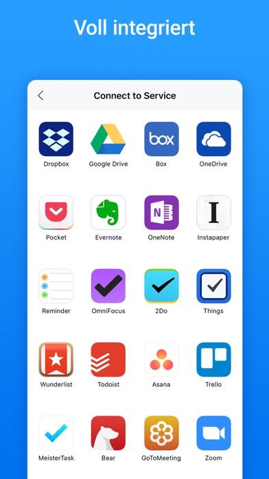 Herunterladen Spark - E-Mail-App von Readdle für Pc