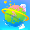 AR奇遇地球仪