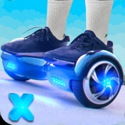 Hoverboard Surfers 3D