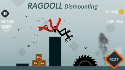 Ragdoll Dismountingのおすすめ画像3