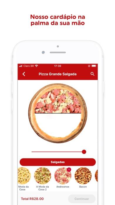 Tamboré Pizza Delivery screenshot 3