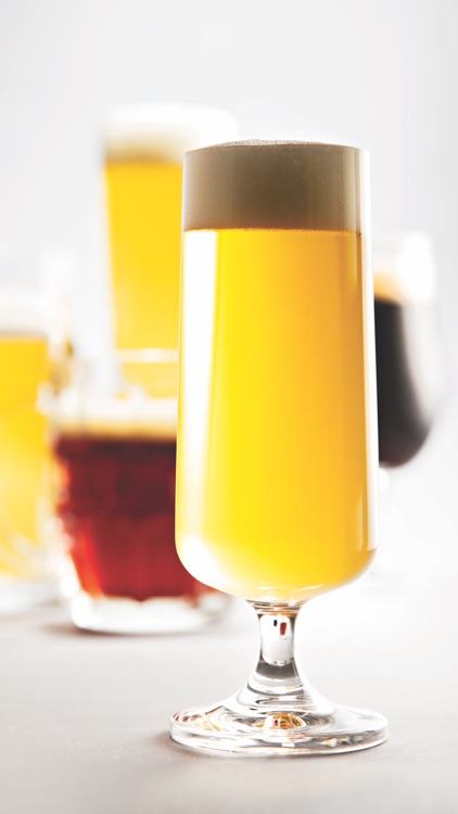 Craft Beer & Brewing Magazine screenshot-4