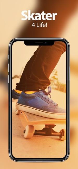Skateboard Wallpapers Themes