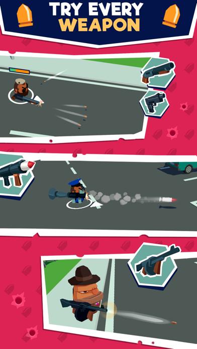 Crime.io - Battle Royale screenshot 5