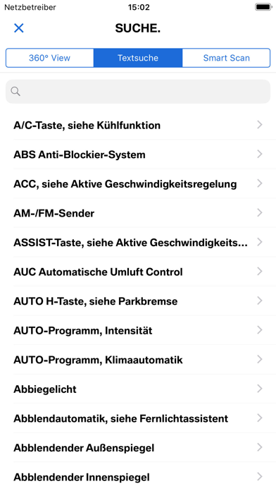 messages.download BMW Driver's Guide software