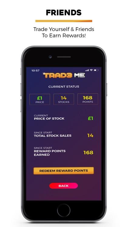Trad3r - Social Trading Game screenshot-6