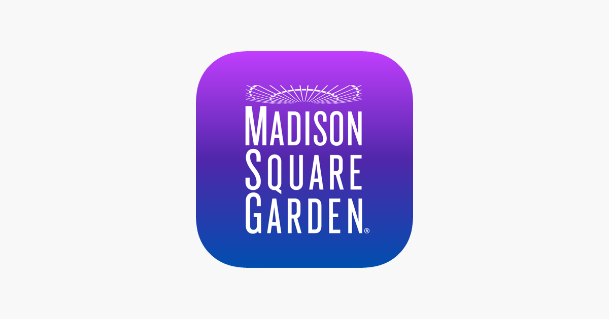 Madison Square Garden Company Logo Png