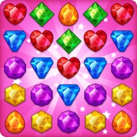 Codes for Jewels fantasy : match3 puzzle Hack