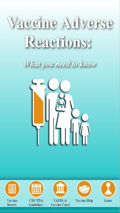 Get it - Vaccine Reactions