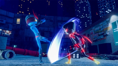 Stickman Shadow Ninja Assassin screenshot 3