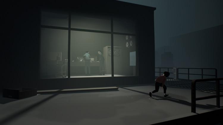 Playdead's INSIDE screenshot-5