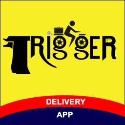 Trigger - Delivery App