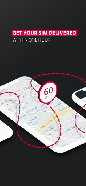 Virgin Mobile UAE on the App Store