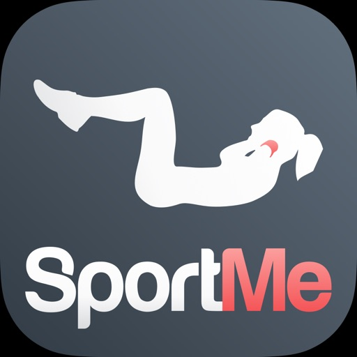 SportMe Cross Trainer & Coach