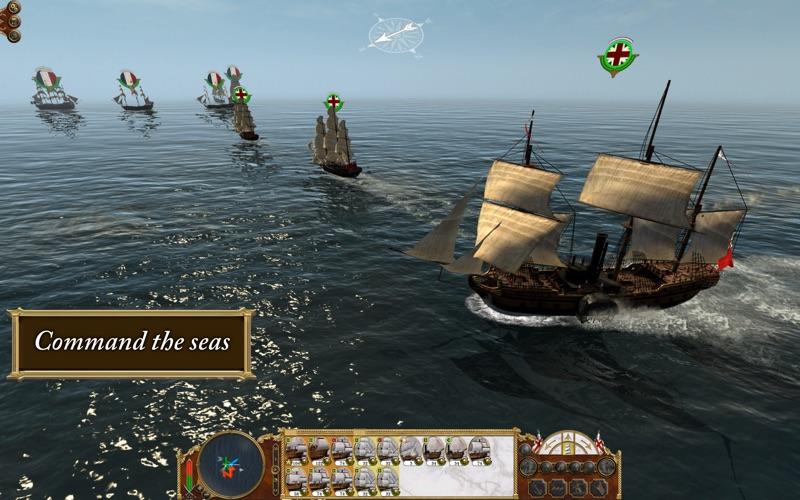 Empire Total War Screenshot