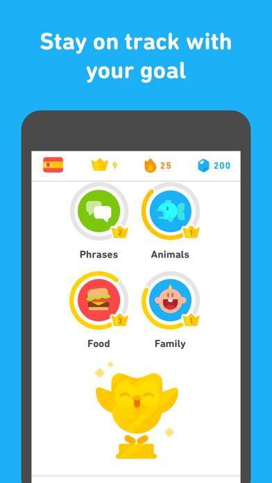 Duolingo App Reviews - User Reviews of Duolingo