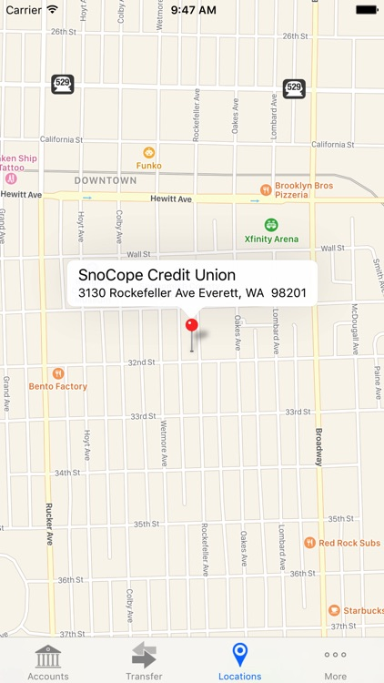 SnoCope Mobile Banking screenshot-3