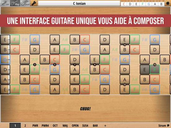 Screenshot #6 pour Jam Maestro