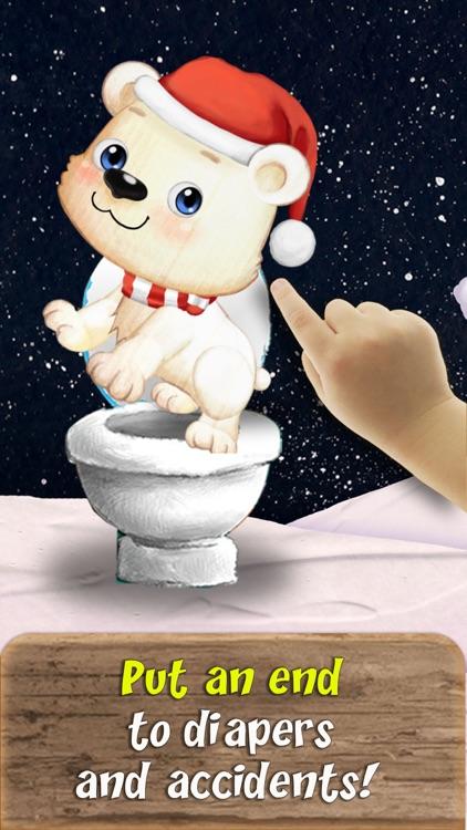 Toilet Potty Training screenshot-5