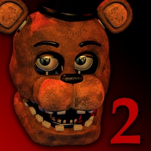 Five Nights at Freddy's 2 overview, reviews and download