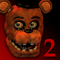 App Icon for Five Nights at Freddy's 2 App in Saudi Arabia IOS App Store