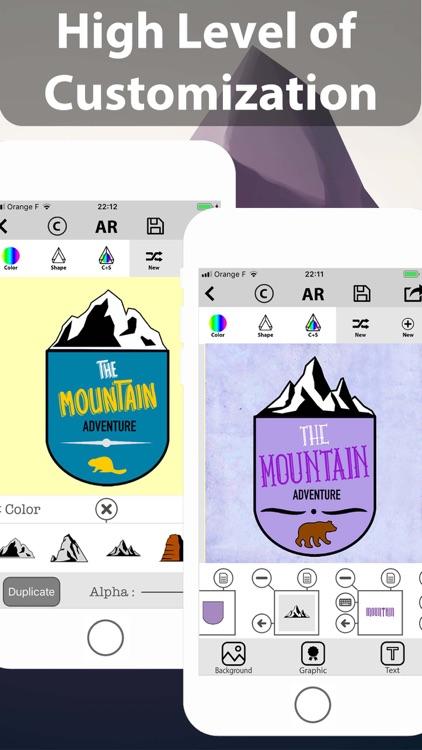 """Logo Maker"""" screenshot-4"""