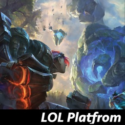 LOL Platform - LOL guide book