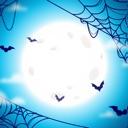 Stickers Halloween Horror