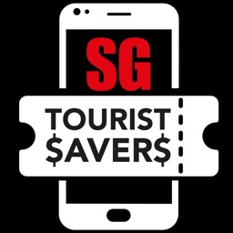 Reddot SG Tourist Savers