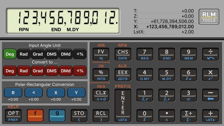 RLM-Fin-PX screenshot-3