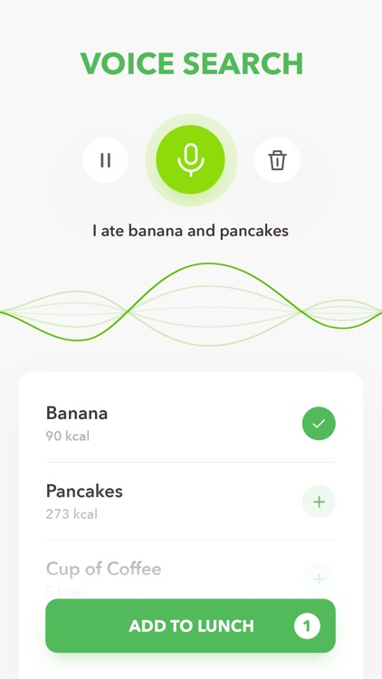 Diet & Meal Planner by GetFit screenshot-4