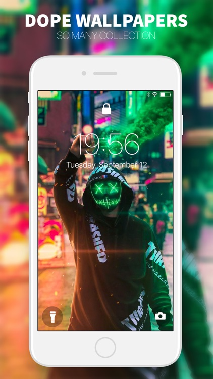 Dope Wallpapers & Backgrounds