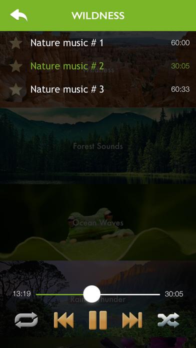 Nature Music - Relaxing Soundsのおすすめ画像3