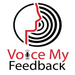Voice My Feedback