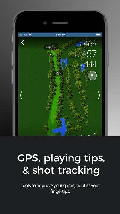 Nico Wynd Golf Course screenshot 3