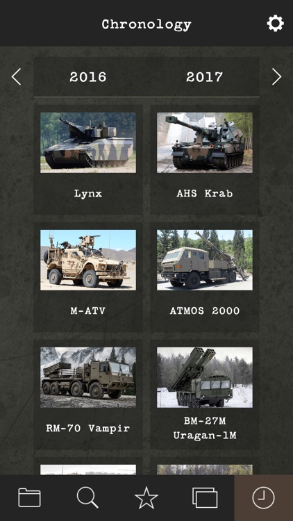 Modern Military Vehicles screenshot-4