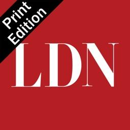 Lebanon Daily News Print