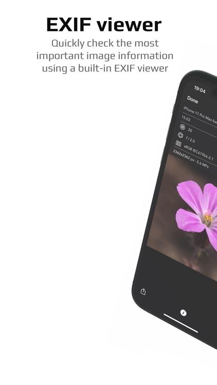 Chromatica camera screenshot-8