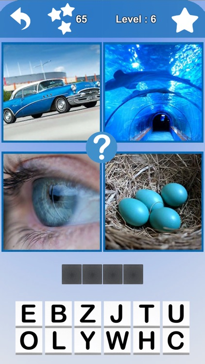 4 Pics 1 Word -KazuMedia screenshot-3