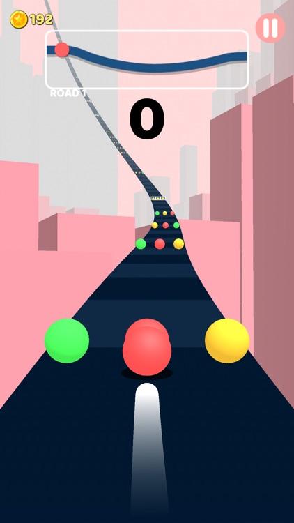 Color Road! screenshot-0