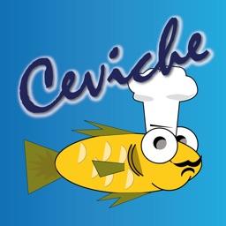 Ceviche of Latin America