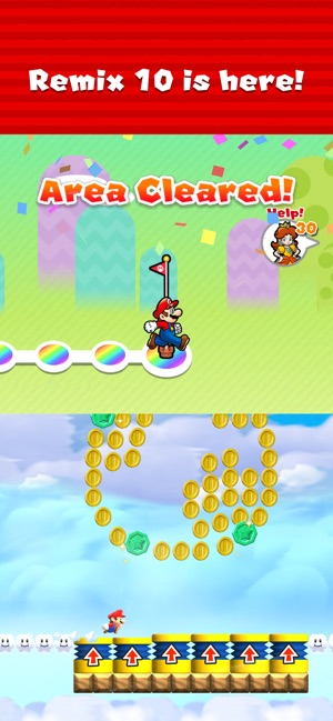 Super Mario Run on the App Store